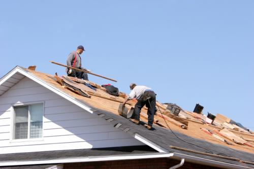 richmond roofers